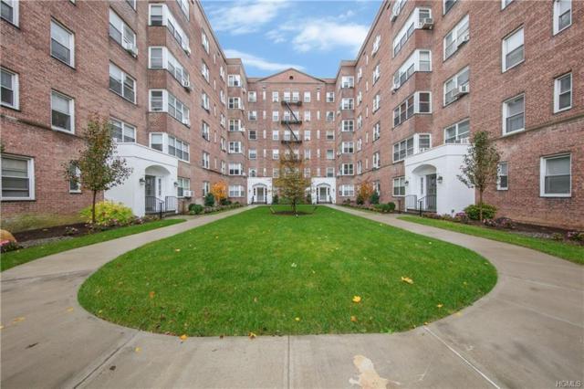 1 Bronxville Road 2D, Bronxville, NY 10708 (MLS #4851511) :: Mark Boyland Real Estate Team