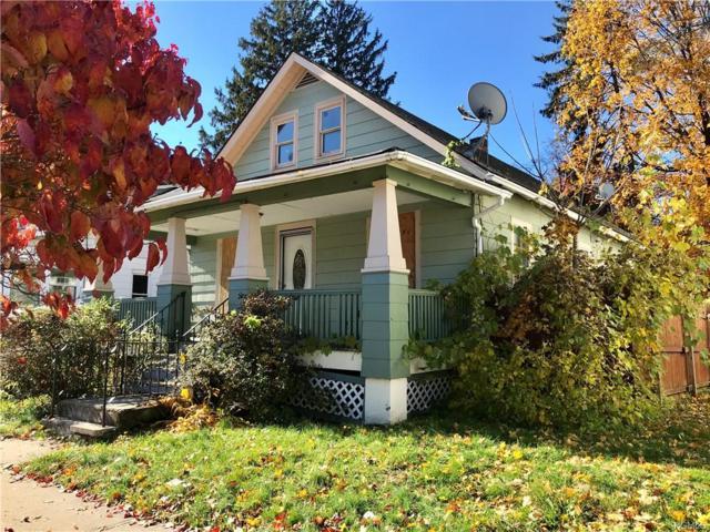 11 Nott Place, Newburgh, NY 12550 (MLS #4851525) :: Mark Seiden Real Estate Team