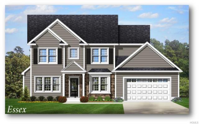 Lot 25 Murray Avenue, Goshen, NY 10924 (MLS #4851527) :: Mark Seiden Real Estate Team