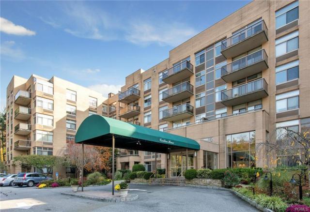 35 N Chatsworth Avenue 5Z, Larchmont, NY 10538 (MLS #4851533) :: Mark Boyland Real Estate Team