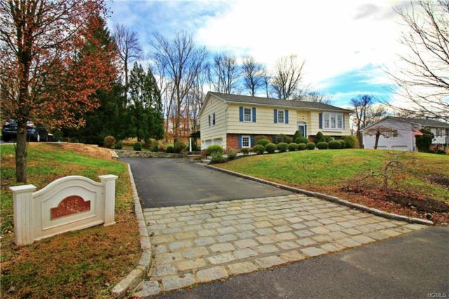 625 Challinor Drive, Yorktown Heights, NY 10598 (MLS #4851561) :: William Raveis Legends Realty Group