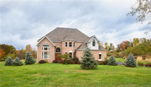 40 Heather Drive, Wappingers Falls, NY 12590 (MLS #4851599) :: Mark Seiden Real Estate Team