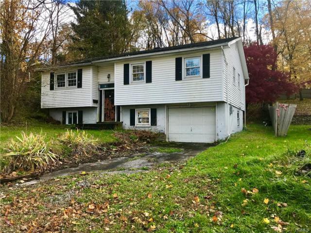 31 Cottage Avenue, Newburgh, NY 12550 (MLS #4851640) :: Mark Seiden Real Estate Team