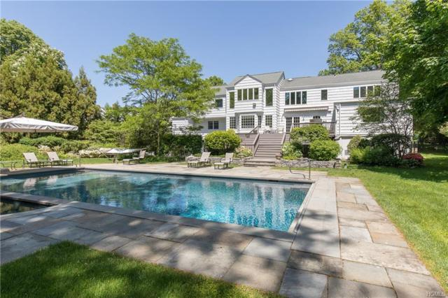 8 Westview Lane, Scarsdale, NY 10583 (MLS #4851651) :: William Raveis Legends Realty Group