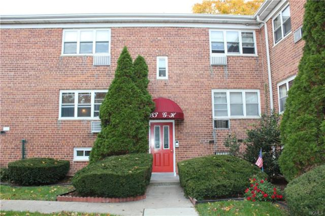 183 Drake Avenue 1G, New Rochelle, NY 10805 (MLS #4851660) :: William Raveis Legends Realty Group