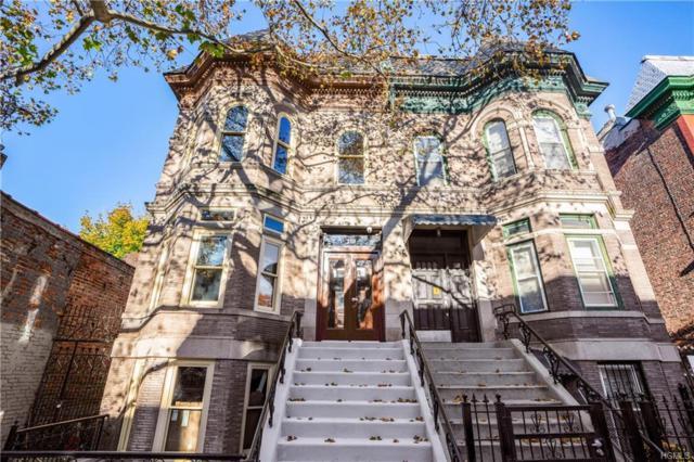 719 Beck Street, Bronx, NY 10455 (MLS #4851666) :: Mark Seiden Real Estate Team