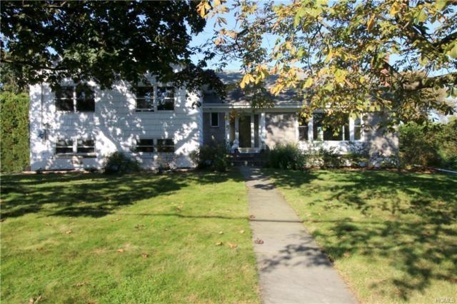 1040 Seven Oaks Lane, Mamaroneck, NY 10543 (MLS #4851671) :: Mark Seiden Real Estate Team