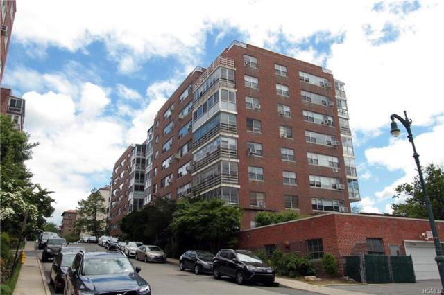 2 Washington Square 4I, Larchmont, NY 10538 (MLS #4851672) :: William Raveis Baer & McIntosh