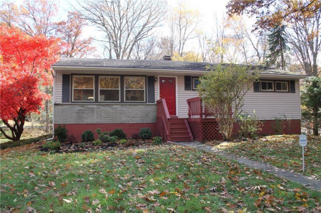 206 Widmer Road, Wappingers Falls, NY 12590 (MLS #4851694) :: Mark Seiden Real Estate Team