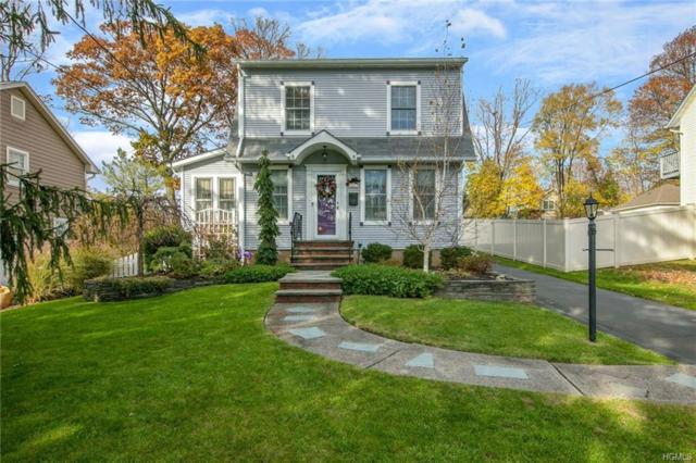 79 Hunt Avenue, Pearl River, NY 10965 (MLS #4851707) :: William Raveis Legends Realty Group