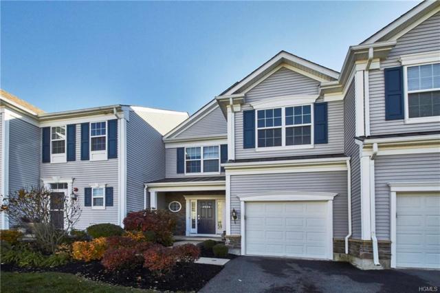 16 Brighton Drive #2504, Newburgh, NY 12550 (MLS #4851710) :: Stevens Realty Group