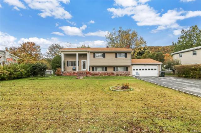 46 Merriewold Lane, Monroe, NY 10950 (MLS #4851753) :: Mark Seiden Real Estate Team