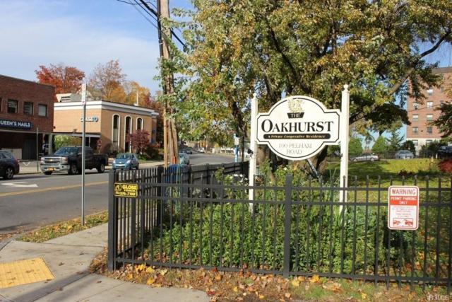 100 Pelham Road 2C, New Rochelle, NY 10805 (MLS #4851759) :: Mark Boyland Real Estate Team