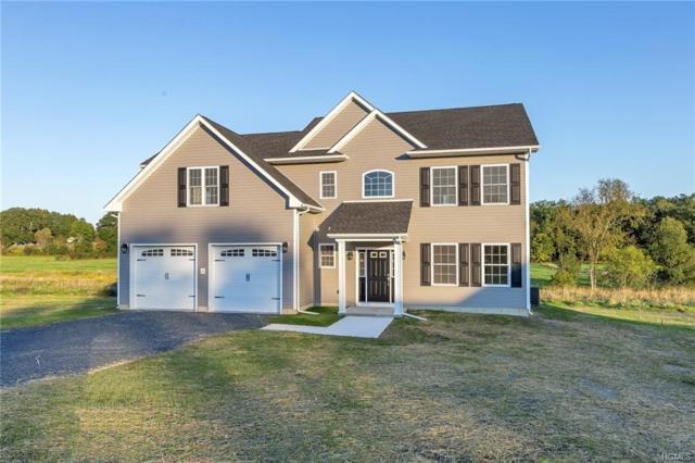 1 Howell Road, Campbell Hall, NY 10916 (MLS #4851768) :: Mark Seiden Real Estate Team
