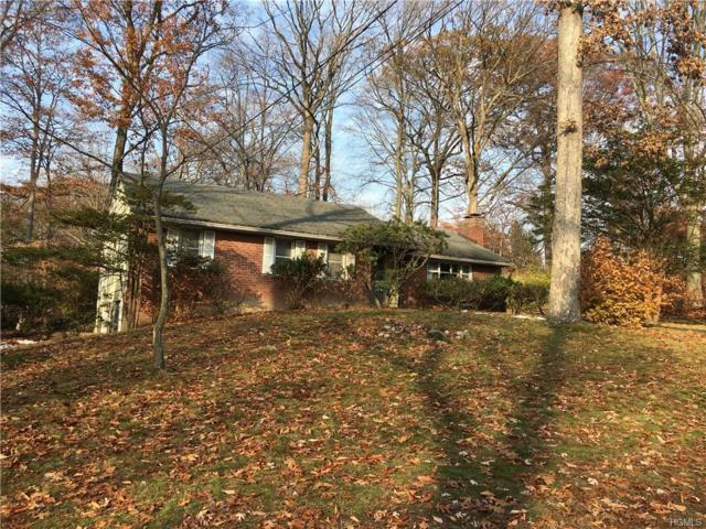 108 Holland Drive, West Nyack, NY 10994 (MLS #4851790) :: William Raveis Legends Realty Group