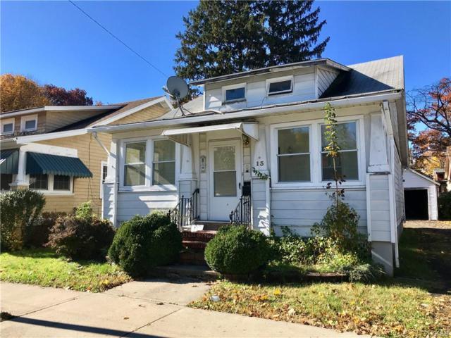 13 Nott Place, Newburgh, NY 12550 (MLS #4851792) :: Mark Seiden Real Estate Team