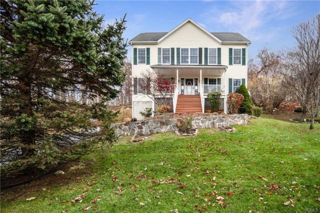 12 Phillard Road, Patterson, NY 12563 (MLS #4851837) :: Mark Seiden Real Estate Team