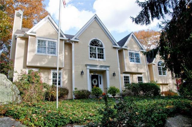 62 Pine Hill Drive, South Salem, NY 10590 (MLS #4851848) :: Mark Boyland Real Estate Team