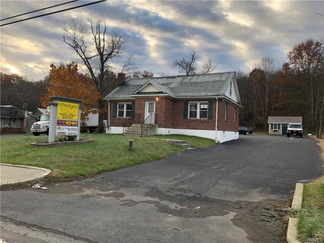 2657 Route 17M, Goshen, NY 10924 (MLS #4851871) :: William Raveis Legends Realty Group