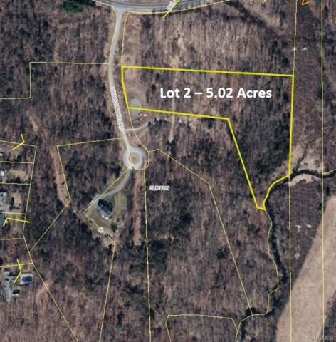 2 Crimson Hill Road, Rhinebeck, NY 12572 (MLS #4851872) :: Mark Seiden Real Estate Team