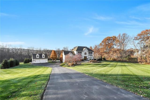 80 Morgan Way, Port Jervis, NY 12771 (MLS #4851880) :: Mark Seiden Real Estate Team