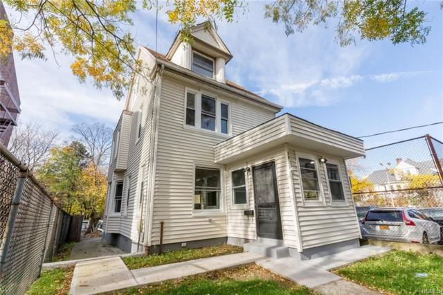 128 S 6th Avenue, Mount Vernon, NY 10550 (MLS #4851882) :: Mark Seiden Real Estate Team