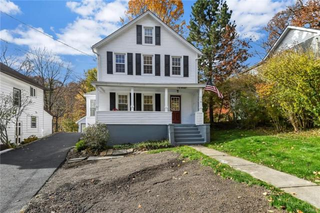 67 Mountain Avenue, Highland Falls, NY 10928 (MLS #4851888) :: William Raveis Legends Realty Group