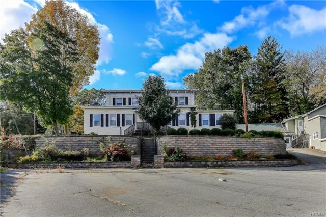 40 Mill Street, Middletown, NY 10940 (MLS #4851895) :: Mark Seiden Real Estate Team