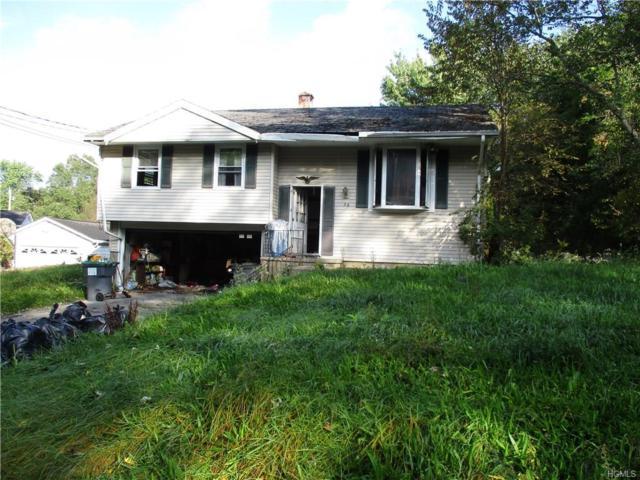 54 Park Drive, Warwick, NY 10990 (MLS #4851897) :: Mark Seiden Real Estate Team