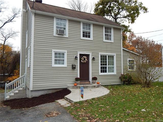 67 Wickham Avenue, Goshen, NY 10924 (MLS #4851921) :: Mark Seiden Real Estate Team