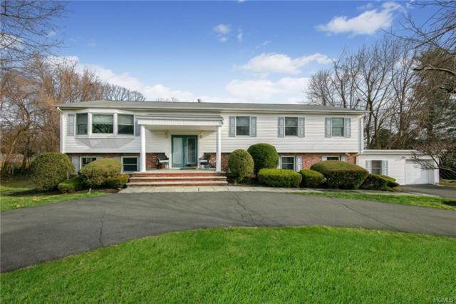 8 Rosemont Drive, New City, NY 10956 (MLS #4851927) :: William Raveis Baer & McIntosh