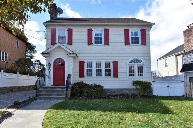 11 Overman Place, New Rochelle, NY 10801 (MLS #4851939) :: Mark Seiden Real Estate Team