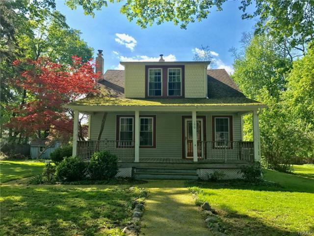 150 Washington Avenue, Beacon, NY 12508 (MLS #4851941) :: Mark Seiden Real Estate Team