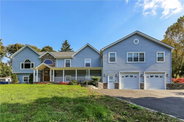 25 Briar Drive, Brewster, NY 10509 (MLS #4851942) :: William Raveis Legends Realty Group