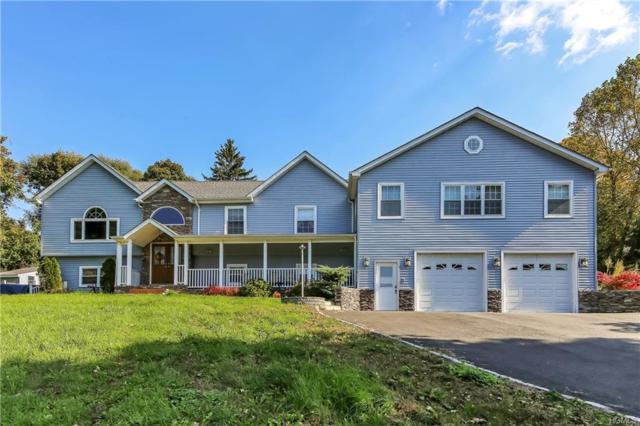25 Briar Drive, Brewster, NY 10509 (MLS #4851942) :: Mark Seiden Real Estate Team