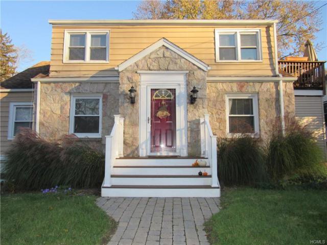 11 Saint Joseph Place, New Windsor, NY 12553 (MLS #4851944) :: William Raveis Baer & McIntosh