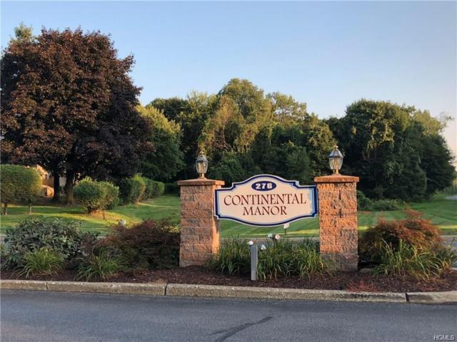 276 Temple Hill Road #1705, New Windsor, NY 12553 (MLS #4851952) :: Mark Boyland Real Estate Team