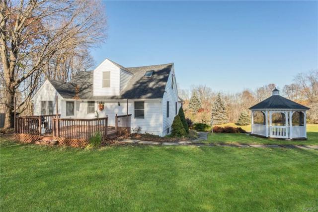 168 Bellvale Lakes Road, Warwick, NY 10990 (MLS #4851968) :: Mark Seiden Real Estate Team