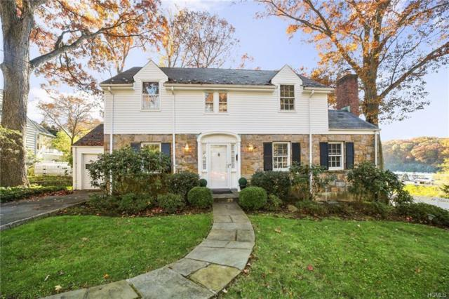59 Clifton Road, Scarsdale, NY 10583 (MLS #4851975) :: Mark Seiden Real Estate Team