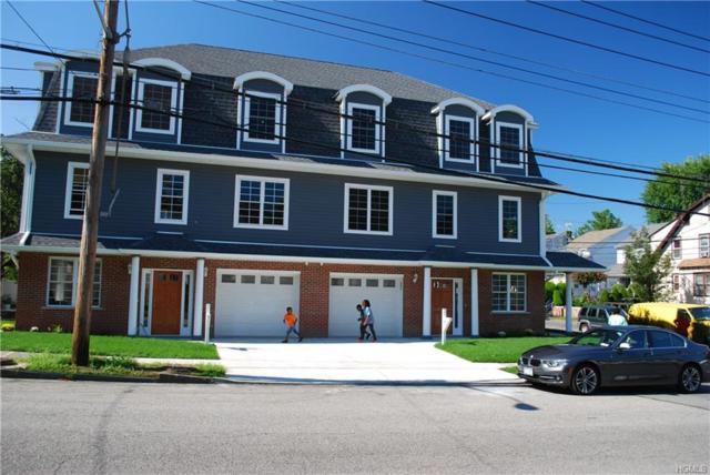 194 Brookside Avenue #2, Mount Vernon, NY 10553 (MLS #4852017) :: Mark Boyland Real Estate Team