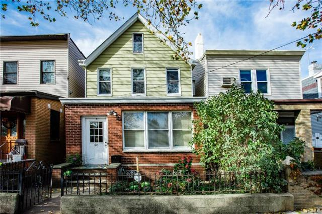 60 E 5th Street, Brooklyn, NY 11218 (MLS #4852033) :: Shares of New York