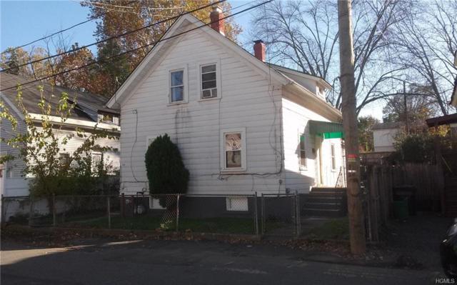 41 - 43 Church Street, Garnerville, NY 10923 (MLS #4852055) :: Mark Seiden Real Estate Team