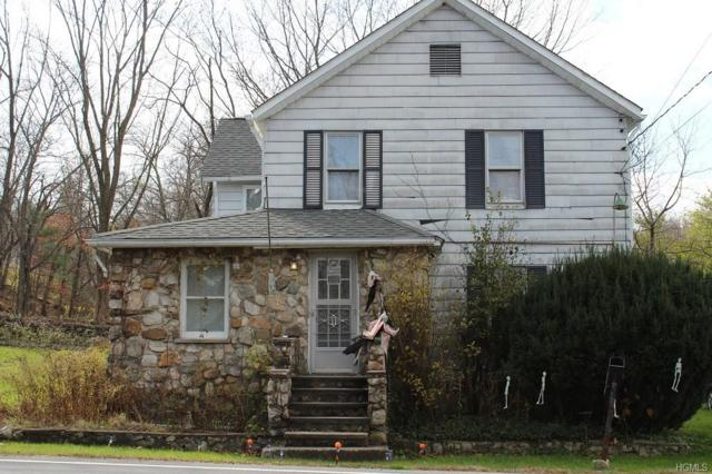 281 New Vernon Road, Middletown, NY 10940 (MLS #4852062) :: William Raveis Baer & McIntosh