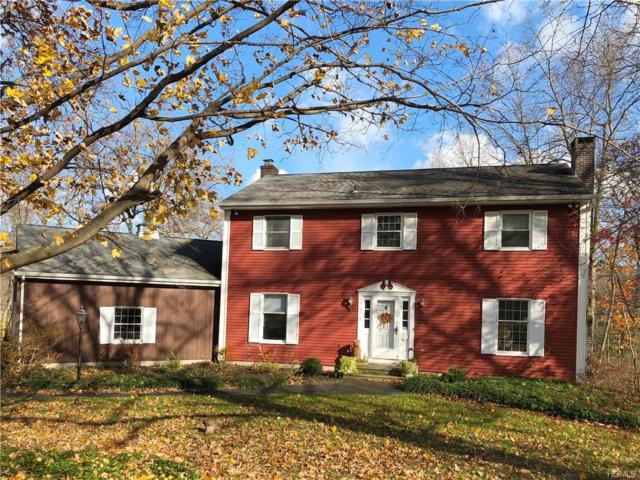 42 Wedgewood Drive, Danbury, CT 06811 (MLS #4852077) :: Mark Seiden Real Estate Team