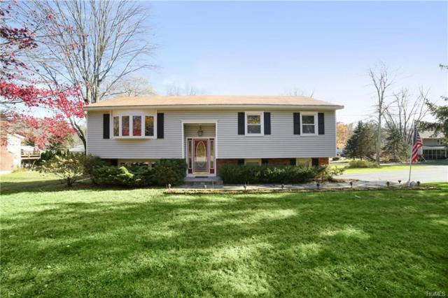 1824 Brookdale Street, Yorktown Heights, NY 10598 (MLS #4852097) :: William Raveis Legends Realty Group
