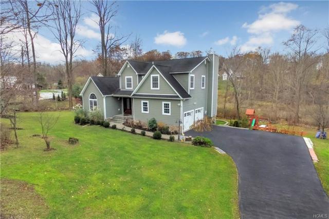 9 Mountain Park Road, Monroe, NY 10950 (MLS #4852120) :: Mark Seiden Real Estate Team