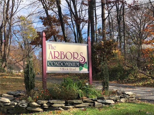 3 Hook Road 33D, Poughkeepsie, NY 12601 (MLS #4852124) :: Mark Boyland Real Estate Team
