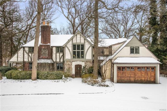 19 West Drive, Larchmont, NY 10538 (MLS #4852126) :: Mark Boyland Real Estate Team