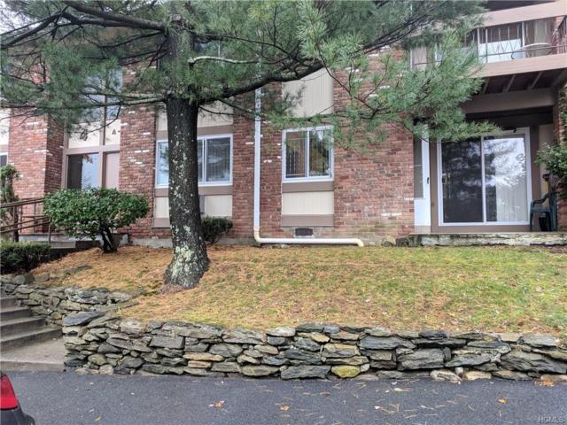 4 Rolling Way D, Peekskill, NY 10566 (MLS #4852127) :: William Raveis Baer & McIntosh