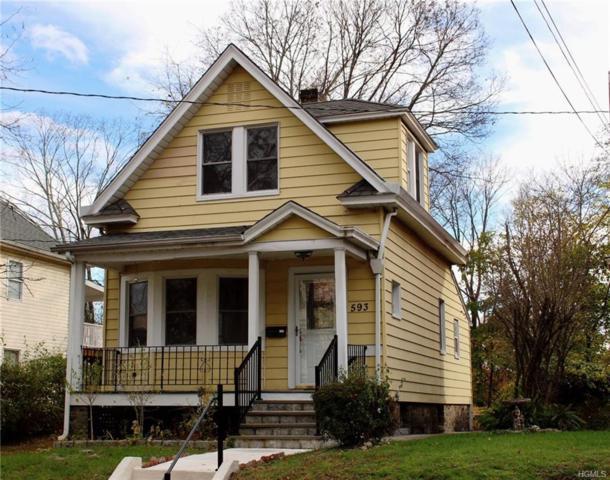 593 John Street, Peekskill, NY 10566 (MLS #4852129) :: Mark Seiden Real Estate Team
